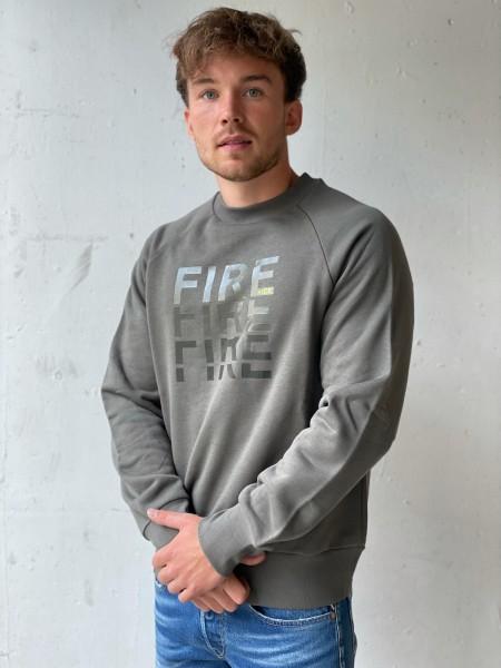BOGNER FIRE + ICE Sweatshirt TAO