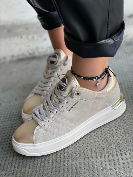 COLMAR Sneaker CLAYTON LUX