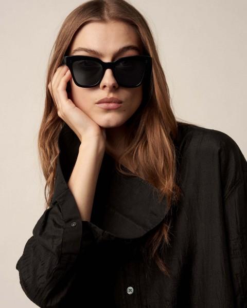 CHIMI Sonnenbrille 07 BLACK