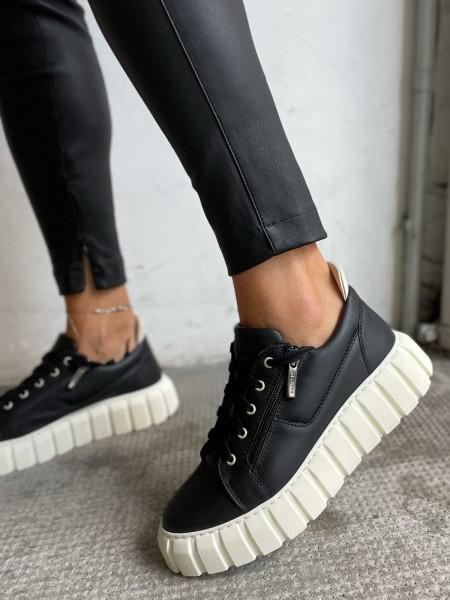 NILA & NILA Plateau-Sneaker TIMI