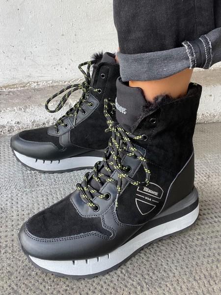 BLAUER Hightop-Sneaker CHARLEY 03