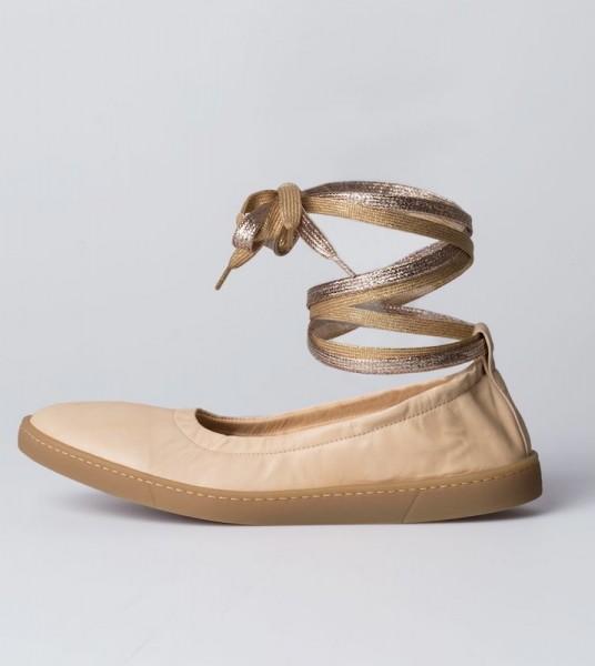OA NON Ballerina A14 Metallic-Bänder