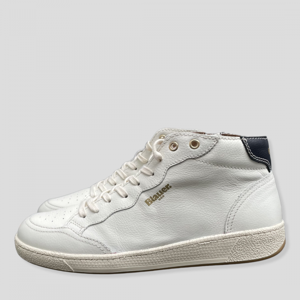 BLAUER High-Top Sneaker