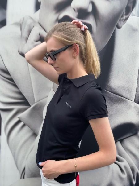 PORSCHE Polo-Shirt