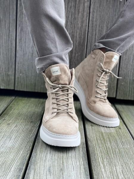 NUBIKK Boots JONAH DUNE