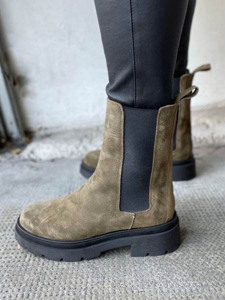 OVYE by CRISTINA LUCCHI Chelsea-Boots