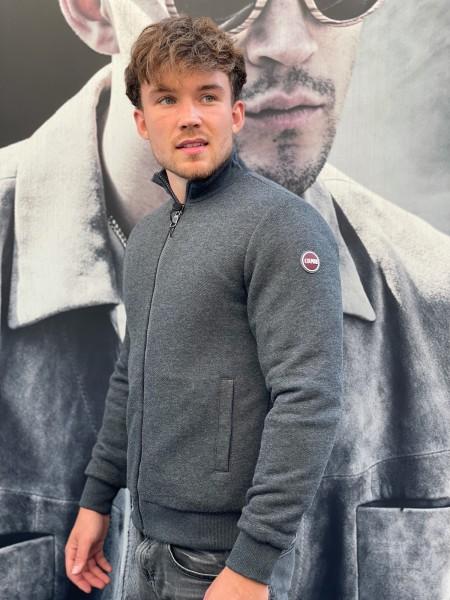 COLMAR Woll-Jacke DIFFERENT