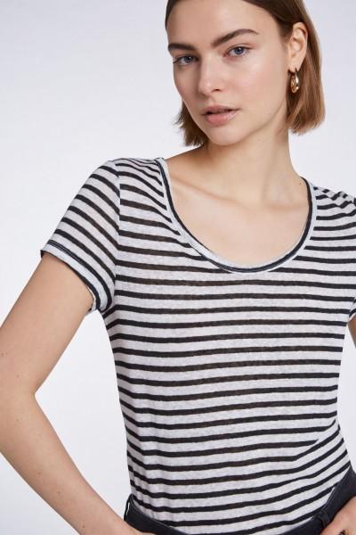 SET Ringel-Shirt