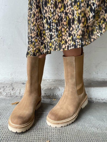 BLAUER Chelsea Boots IVY