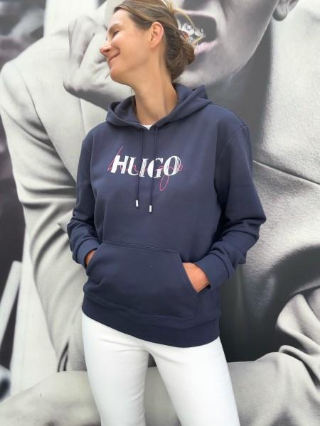 HUGO Hoodie SASSARA