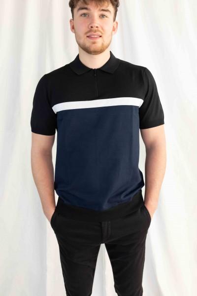 DRYKORN Polo-Shirt CLINT