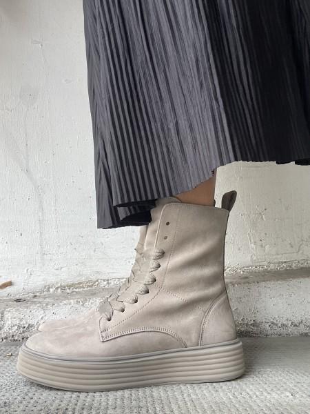 KENNEL & SCHMENGER High Top Sneaker WONDER