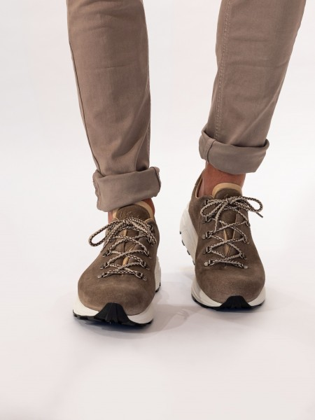 LUIS TRENKER Schuhe LEANDER
