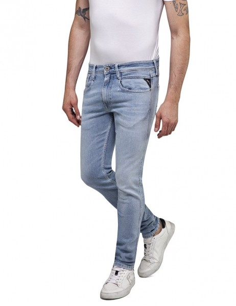 REPLAY Jeans DEEP BLUE