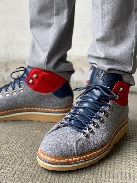 LUIS TRENKER Hiking-Boots GIONATA Filz