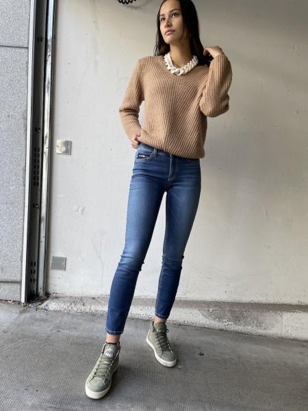 CAMBIO Jeans PARIS ancle cut