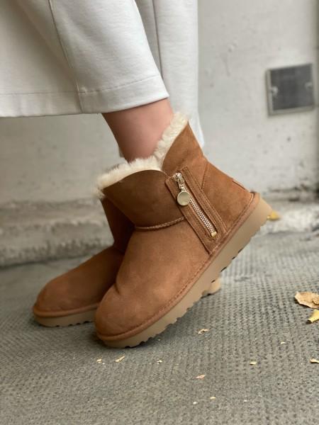 UGG Boots BAILEY ZIP MINI